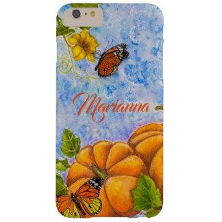 Coque iphone personnalisé avec le papillon et les