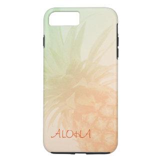 Coque iphone personnalisé par ananas coque iPhone 7 plus