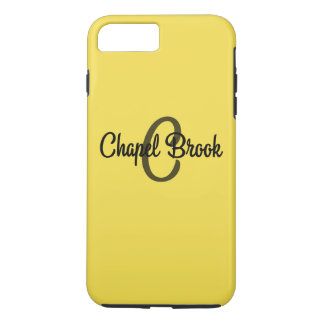 coque iphone plus du ruisseau 7 de chapelle