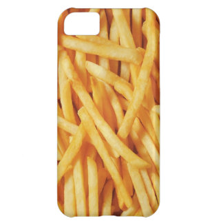 coque iphone, pommes frites