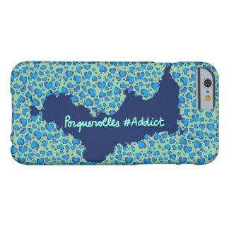 Coque Iphone Porquerolles ©Steph2