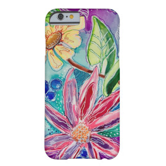 Coque iphone rêveur tropical coque barely there iPhone 6