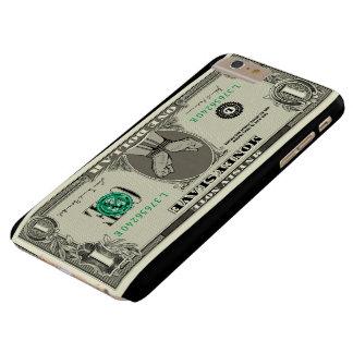 Coque iphone slave d'argent