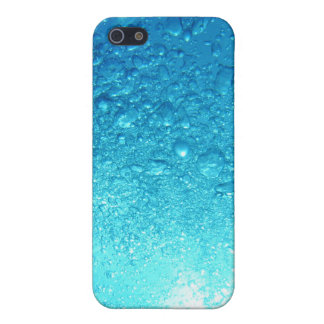 Coque iphone sous-marin de bulle coques iPhone 5