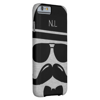 Coque iphone swag by N.L