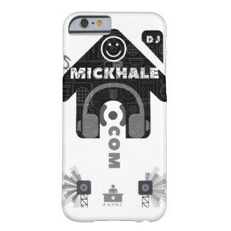 Coque iphone VIGOUREUX du DJ MICK
