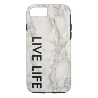 COQUE IPHONE VIVANT DE LA VIE