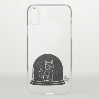 Coque iPhone X Capinha de cellulaire The Particulier Beauty