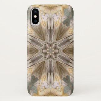 Coque iPhone X Cas de démon d'Abduxuel