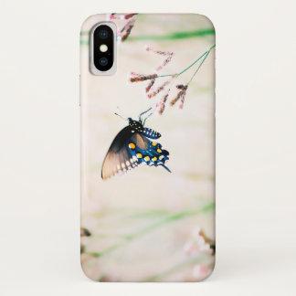 Coque iPhone X Cas de téléphone