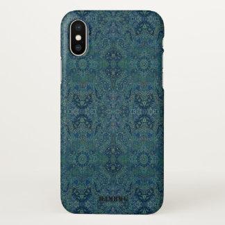 Coque iPhone X Cas de téléphone portable de HAMbyWG - gitan