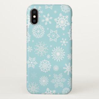 Coque iPhone X Cas simple pourtant élégant de l'iPhone X des