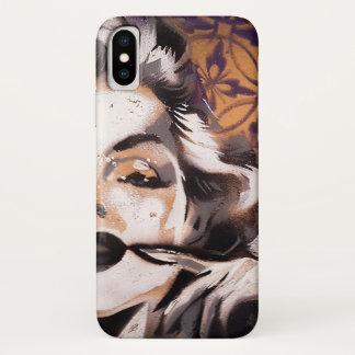 Coque iPhone X Cas urbain de Monroe 2