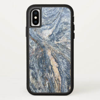 Coque iPhone X Comme une roche