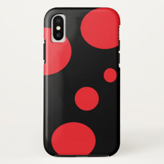 Coque iPhone X couverture de l'iPhone X par Lucy Godiva