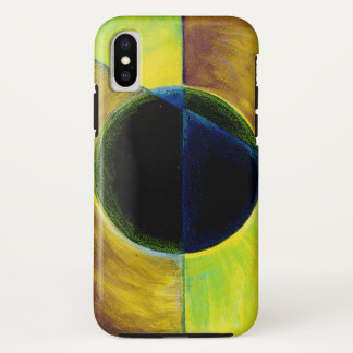 Coque iPhone X Couverture iPhone X