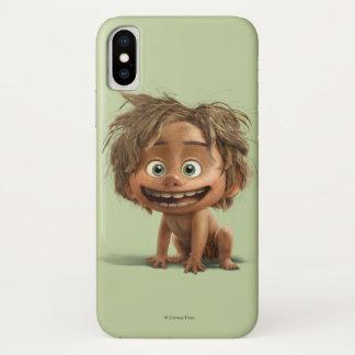 Coque iPhone X Dessin de tache