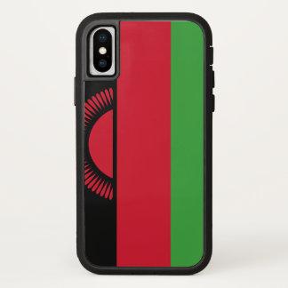 Coque iPhone X Drapeau du Malawi