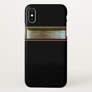 Coque iPhone X Exécutif