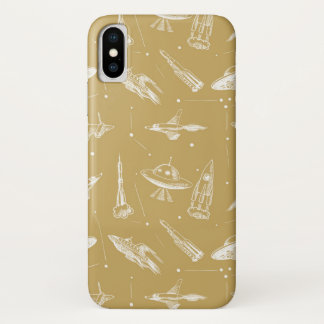 Coque iPhone X Hors de ce monde