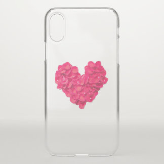 COQUE iPhone X   I COEUR VOUS