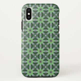 Coque iPhone X iPad iPhone7/8 de l'iPhone X de caisse de mandala