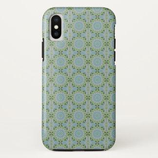 Coque iPhone X iPad iPhone7/8 de l'iPhone X de cas de la violette