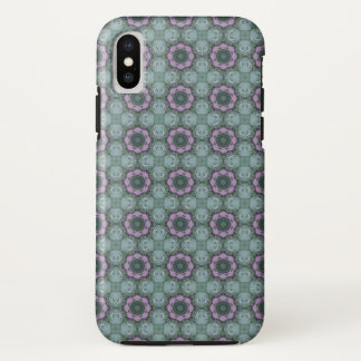 Coque iPhone X iPad iPhone7/8 de l'iPhone X de cas de motif de