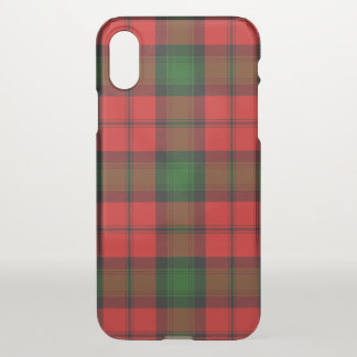 Coque iPhone X Kerr