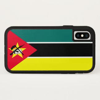 Coque iPhone X La Mozambique