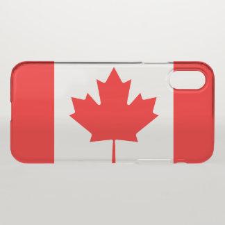 Coque iPhone X Le Canada