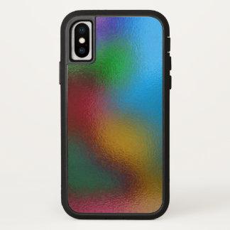 Coque iPhone X Le verre tordent (10 de 12)