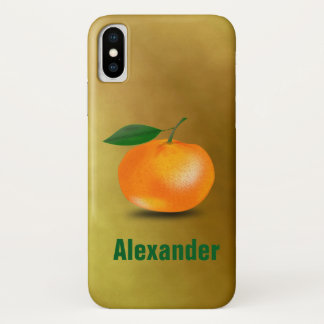 Coque iPhone X Nouvelle année chinoise