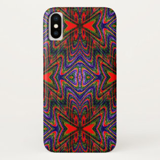 Coque iPhone X Papillon de Tiki…