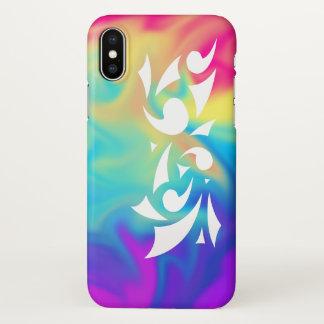 Coque iPhone X Plaisirs vifs (X/8/7)