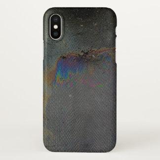 Coque iPhone X Poudre de perlimpinpin