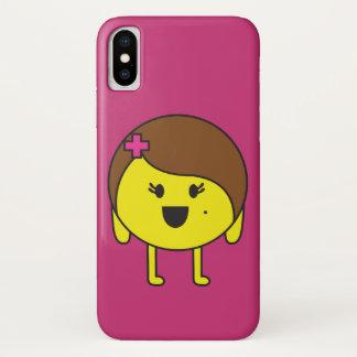 Coque iPhone X Protona Fonde pour iPhone/iPad
