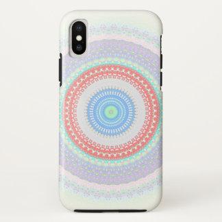 Coque iPhone X Remous de Kawaii