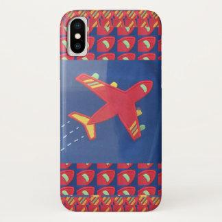 Coque iPhone X Style : Cas de l'iPhone X de Coque-Compagnon à