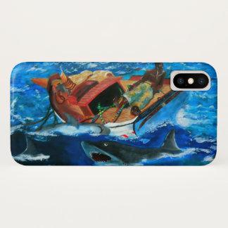 Coque iPhone X Téléphone de Bubblepacific I
