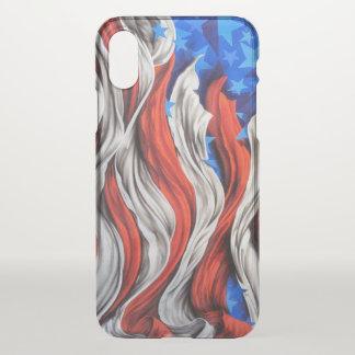 Coque iPhone X Vieille gloire artistique
