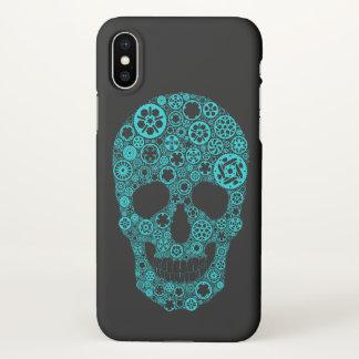 Coque iPhone X Vitesse de crâne