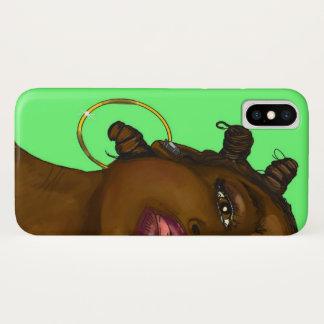 COQUE iPhone X   WERIDGANG [LEMONLIME]