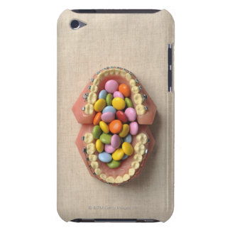 COQUE iPod Case-Mate