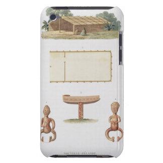 COQUE iPod Case-Mate