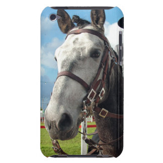 Coque iPod Case-Mate Cheval pur de race