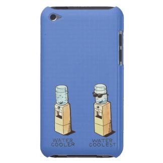 Coque iPod Case-Mate Le glacière de l'eau, arrosent plus frais