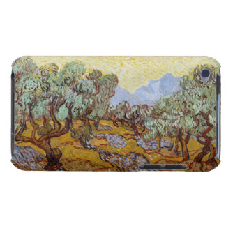 Coque iPod Case-Mate Oliviers de Vincent van Gogh |, 1889