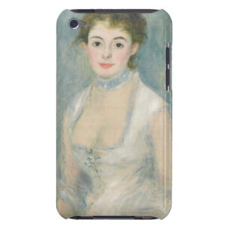 Coque iPod Case-Mate Pierre une Madame Henriot de Renoir  