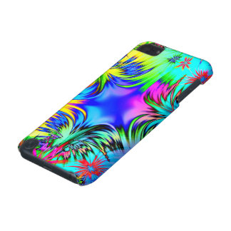 Coque iPod Touch 5G 4 vivants